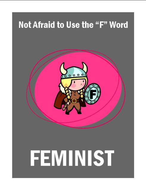 Not Afraid to use the F word